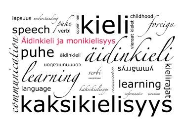 Native language and bilingualism 1