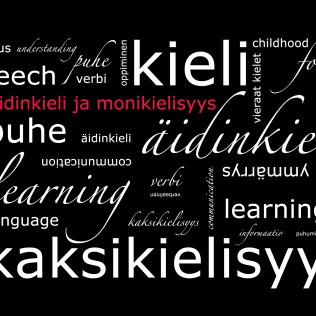 Native language and bilingualism 2